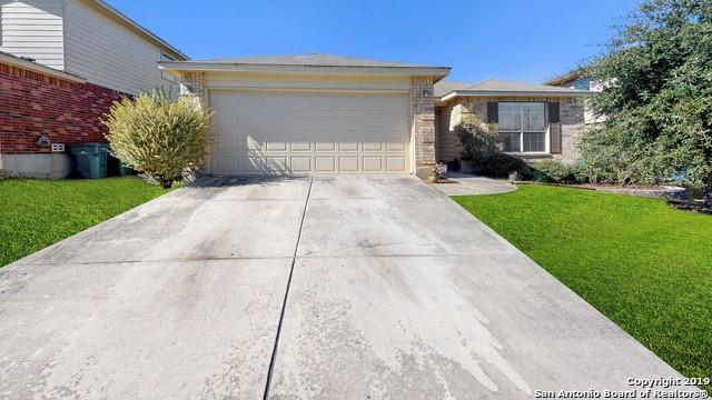 467 Dolly Dr, Converse, TX 78109 (MLS #1358389) :: Carter Fine Homes - Keller Williams Heritage