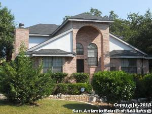 8402 Timber Belt, San Antonio, TX 78250 (MLS #1358392) :: Exquisite Properties, LLC