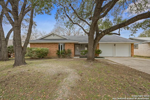 7011 Forest Pine St, San Antonio, TX 78240 (MLS #1358403) :: Exquisite Properties, LLC