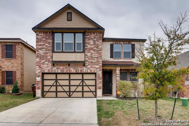 1314 Tumbleweed Way, San Antonio, TX 78245 (MLS #1358423) :: Alexis Weigand Real Estate Group