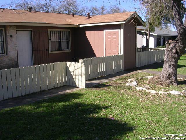 7135 Glen Terrace Dr, San Antonio, TX 78239 (MLS #1358437) :: Alexis Weigand Real Estate Group