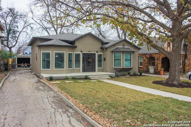 1334 Hicks Ave, San Antonio, TX 78210 (MLS #1358444) :: Exquisite Properties, LLC