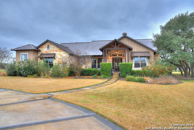 110 Western Oaks, New Braunfels, TX 78132 (MLS #1358446) :: Berkshire Hathaway HomeServices Don Johnson, REALTORS®