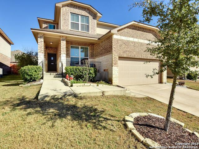 22462 Akin Fawn, San Antonio, TX 78261 (MLS #1358449) :: Exquisite Properties, LLC