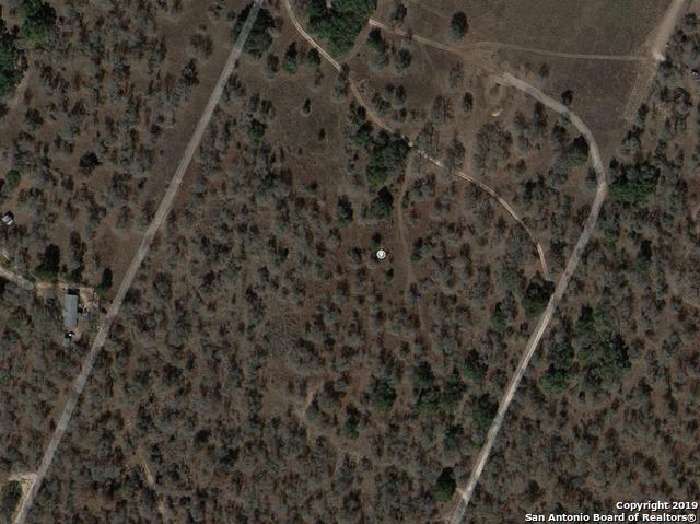 00 Trumbo Rd, San Antonio, TX 78264 (MLS #1358450) :: The Glover Homes & Land Group