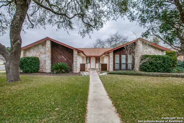 19510 Encino Knoll St, San Antonio, TX 78259 (MLS #1358466) :: Exquisite Properties, LLC