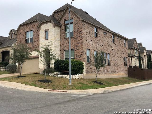 23502 Enchanted Bend, San Antonio, TX 78260 (MLS #1358478) :: Alexis Weigand Real Estate Group