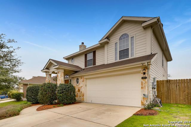 3937 Whisper Field, Cibolo, TX 78108 (MLS #1358488) :: Alexis Weigand Real Estate Group