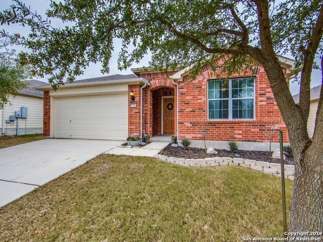 5516 Columbia Dr, Cibolo, TX 78108 (MLS #1358497) :: Carter Fine Homes - Keller Williams Heritage