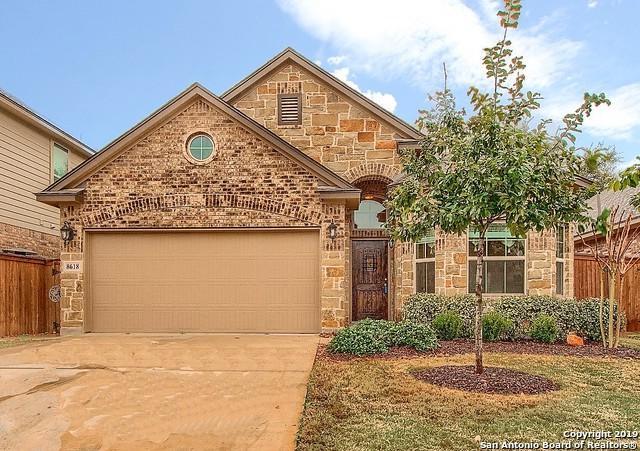 8618 Lajitas Bend, San Antonio, TX 78254 (MLS #1358511) :: Exquisite Properties, LLC