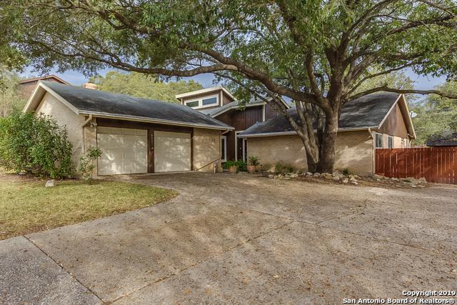 2927 Quail Oak St, San Antonio, TX 78232 (MLS #1358519) :: Exquisite Properties, LLC