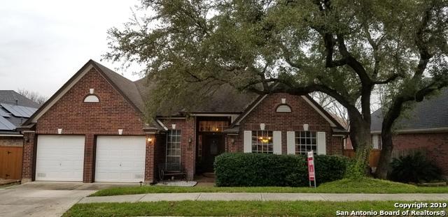 13018 Rambling Oak, San Antonio, TX 78232 (MLS #1358526) :: ForSaleSanAntonioHomes.com