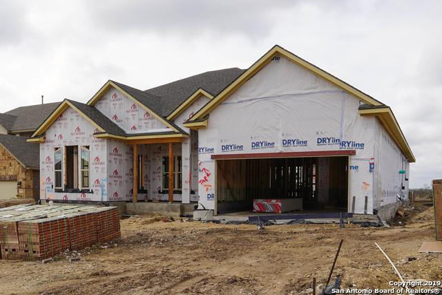 1911 Sladen Hills, San Antonio, TX 78253 (MLS #1358538) :: Exquisite Properties, LLC