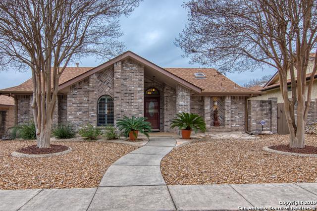 10843 Royal Bluff, San Antonio, TX 78239 (MLS #1358540) :: Exquisite Properties, LLC