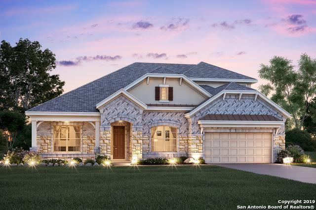 2110 Derussy Rd, San Antonio, TX 78253 (MLS #1358548) :: Exquisite Properties, LLC