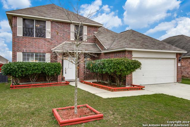 2043 Carlisle Castle Dr, New Braunfels, TX 78130 (MLS #1358553) :: Alexis Weigand Real Estate Group