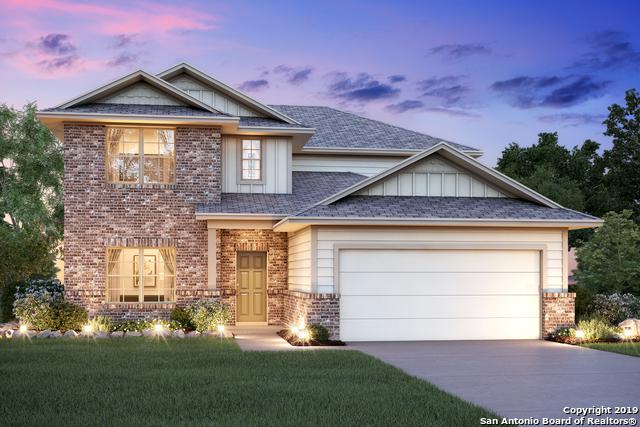 10524 Pablo Way, Converse, TX 78109 (MLS #1358566) :: Carter Fine Homes - Keller Williams Heritage