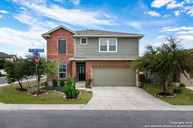 12139 Patton Pt, San Antonio, TX 78254 (MLS #1358567) :: Exquisite Properties, LLC