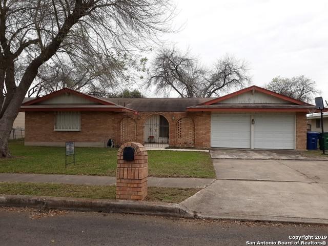 210 Meadow Path Dr, San Antonio, TX 78227 (MLS #1358568) :: Alexis Weigand Real Estate Group