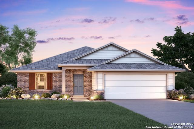 10560 Pablo Way, Converse, TX 78109 (MLS #1358571) :: Carter Fine Homes - Keller Williams Heritage