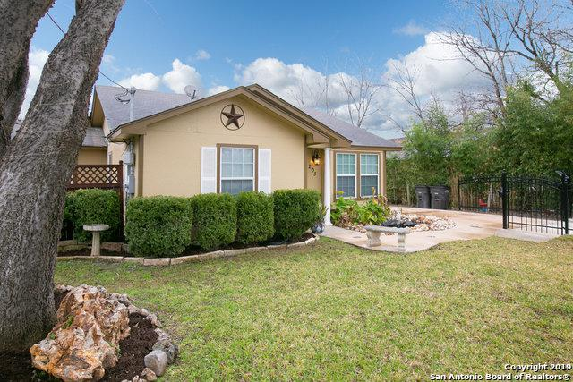203 Gillette Blvd, San Antonio, TX 78221 (MLS #1358605) :: Exquisite Properties, LLC