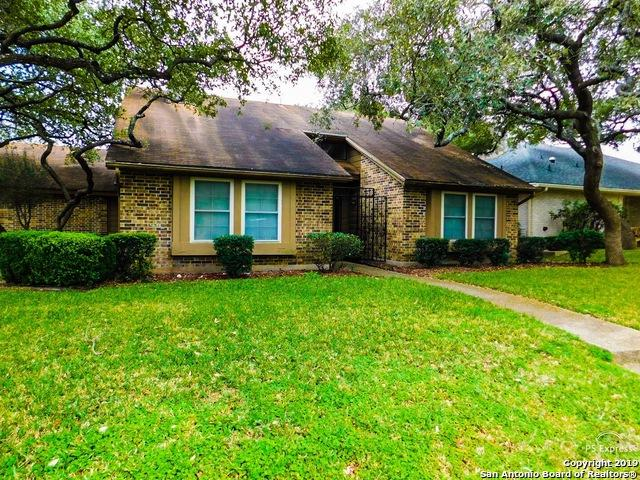 4202 Shadow Oak Woods, San Antonio, TX 78249 (MLS #1358606) :: Exquisite Properties, LLC
