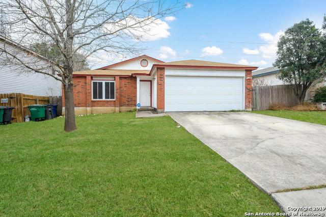 4459 Stradford Place, San Antonio, TX 78217 (MLS #1358611) :: Tom White Group