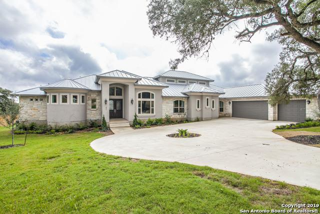 221 Copper Trace, New Braunfels, TX 78132 (MLS #1358619) :: Carter Fine Homes - Keller Williams Heritage