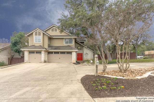 16111 Santa Cathrena, San Antonio, TX 78232 (MLS #1358639) :: Carter Fine Homes - Keller Williams Heritage