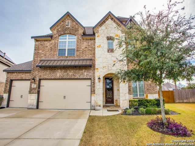 24527 Merlot Way, San Antonio, TX 78260 (MLS #1358641) :: Carter Fine Homes - Keller Williams Heritage