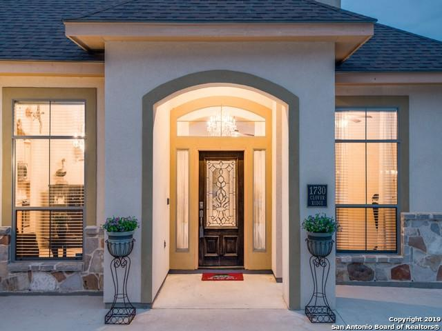 1730 Clover Ridge, Pleasanton, TX 78064 (MLS #1358645) :: Carter Fine Homes - Keller Williams Heritage