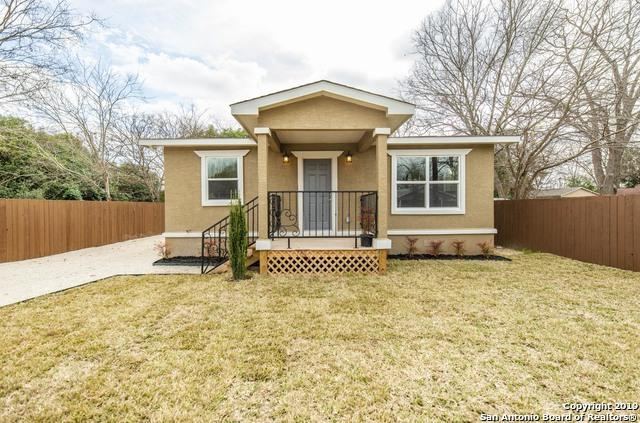 226 Corliss St, San Antonio, TX 78220 (MLS #1358658) :: Alexis Weigand Real Estate Group