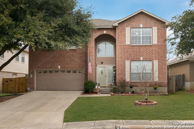 11851 Barkston Dr, San Antonio, TX 78253 (MLS #1358673) :: The Mullen Group | RE/MAX Access