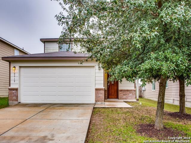 10918 Dewlap Trail, San Antonio, TX 78245 (MLS #1358680) :: Alexis Weigand Real Estate Group