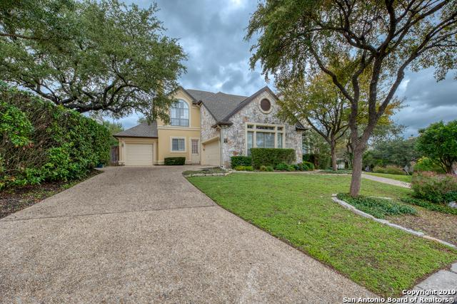 18111 Knob Hill, San Antonio, TX 78258 (MLS #1358682) :: Tom White Group