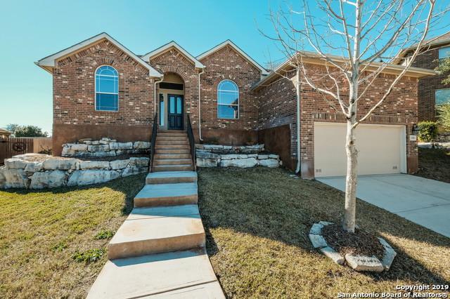 25811 Santolina, San Antonio, TX 78261 (MLS #1358683) :: Vivid Realty