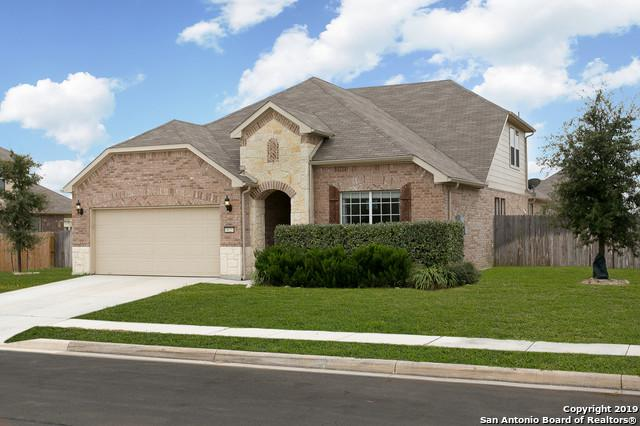 3625 Sunglade Ranch, Schertz, TX 78154 (MLS #1358698) :: Tom White Group