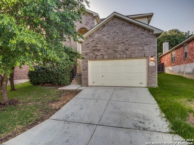 3707 Pinyon Pne, San Antonio, TX 78261 (MLS #1358700) :: Vivid Realty