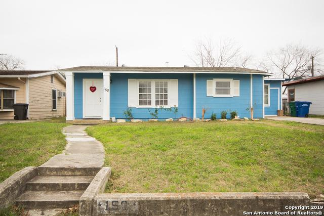 150 Sussex Ave, San Antonio, TX 78221 (MLS #1358702) :: Exquisite Properties, LLC