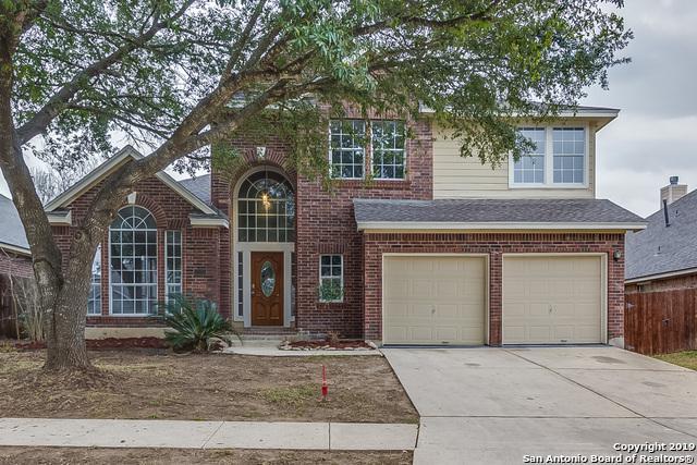 12206 Hart Crest, San Antonio, TX 78249 (MLS #1358714) :: Exquisite Properties, LLC