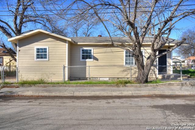 202 Prospect St, San Antonio, TX 78211 (MLS #1358718) :: BHGRE HomeCity