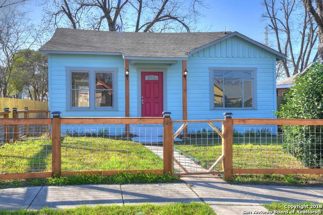 1123 N Pine St, San Antonio, TX 78202 (MLS #1358722) :: ForSaleSanAntonioHomes.com