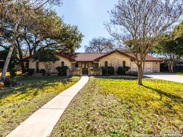 706 Golfcrest Dr, Windcrest, TX 78239 (MLS #1358726) :: Alexis Weigand Real Estate Group