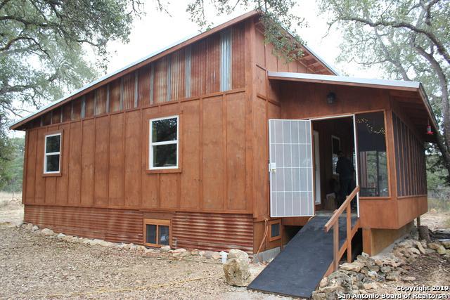 198 Jolie Dr, Spring Branch, TX 78070 (MLS #1358738) :: Tom White Group