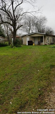9303 Garnett Ave, San Antonio, TX 78221 (MLS #1358743) :: Exquisite Properties, LLC