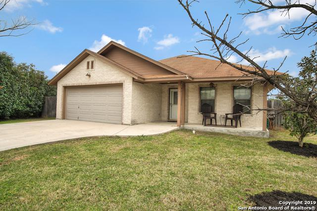 1502 Dustin Cade Dr, New Braunfels, TX 78130 (MLS #1358767) :: Tom White Group