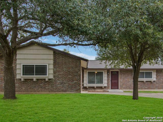 12726 Welcome Dr, Live Oak, TX 78233 (MLS #1358768) :: Tom White Group