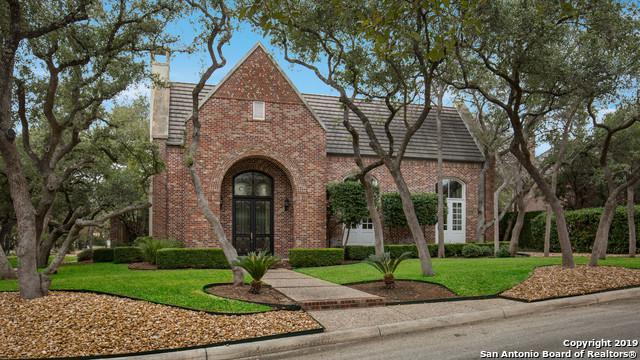 30 Westelm Circle, San Antonio, TX 78230 (MLS #1358771) :: Tom White Group
