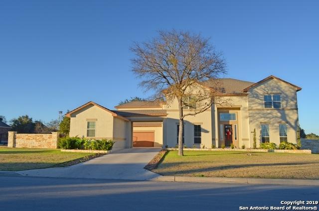 114 Stone Trl, Castroville, TX 78009 (MLS #1358790) :: Tom White Group