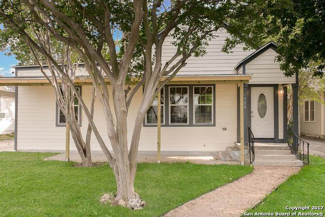 1924 Cincinnati Ave, San Antonio, TX 78228 (MLS #1358805) :: Alexis Weigand Real Estate Group